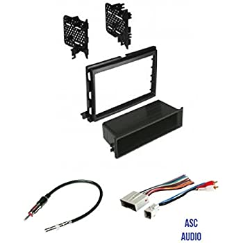 stereo install dash kit ford pickup f 150 04. Black Bedroom Furniture Sets. Home Design Ideas