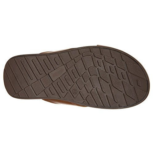 Farah Homens Bege Sandálias Clássicas Terrick 1wrqnwXR