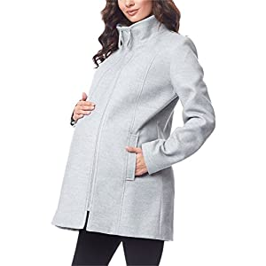 Be Mammy Cappotto Premaman BE20-174 3