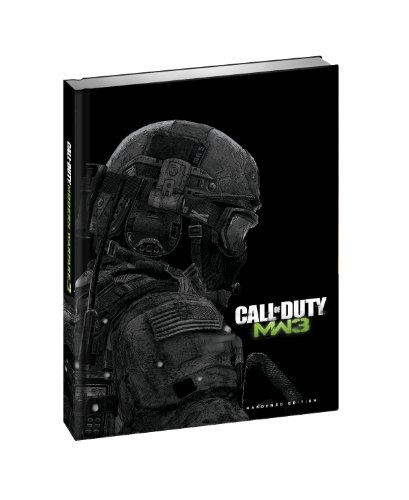 Price comparison product image Call of Duty: Modern Warfare 3 Limited Edition
