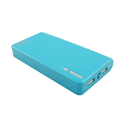 20000mAh Powerbank (Blue) (Set of 2) - 7