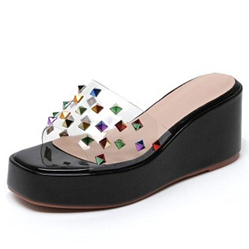 Zanpa Mules Women Fashion Mules Zanpa Flats Parent B07CCN7XL8 8a6a4a