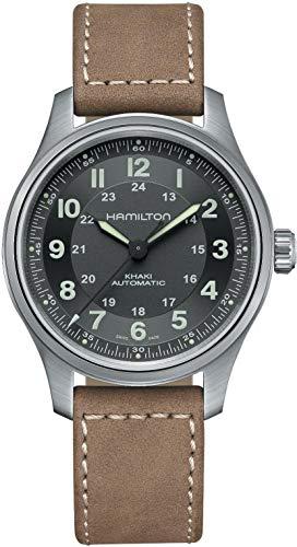 ساعت مچی مردانه همیلتون مدل H70545550