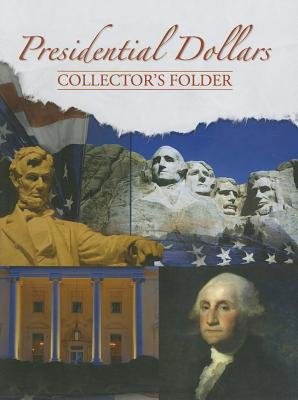 Presidential Dollars Collector's Folder[COLLECTOR HOLDER-PRESIDENT][Other]