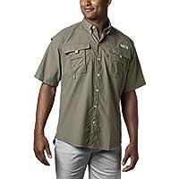 Columbia Men's PFG Bahama II Short Sleeve Breathable...