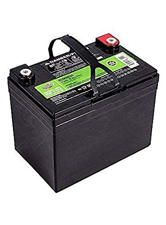 Interstate Deep Cycle Marine Battery >> Sealed Lead Acid Agm Deep Cycle Battery Dcm0035 Replacement Battery