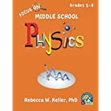 Focus On Middle School Physics Student Textbook (softcover)