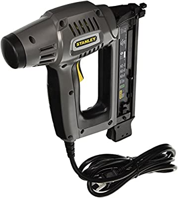 Stanley TRE650 - Electric Brad Nailer - 1""