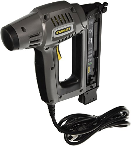 Stanley TRE650 Electric Brad Nailer