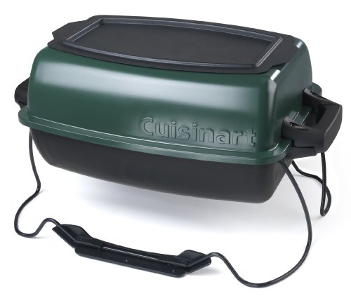 Cuisinart CGG-080 Griddl n Grill Portable Gas Grill, Outdoor Stuffs