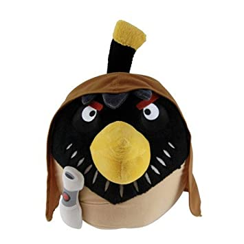 BirdsAmazon Y Peluche Juegos esJuguetes Babycentre Angry PkiOXZu