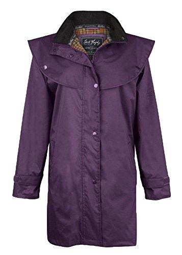 Jacket Jack Cotswold Olive Murphy Ladies frtrq