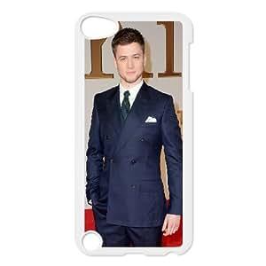 GTROCG Kingsman The Secret Service Phone Case For Ipod Touch 5 [Pattern-6]