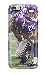 Andre-case ZippyDoritEduard case cover Iphone 6 4.7 0Zs6iwQAWgI protective case cover Adrian Peterson Football