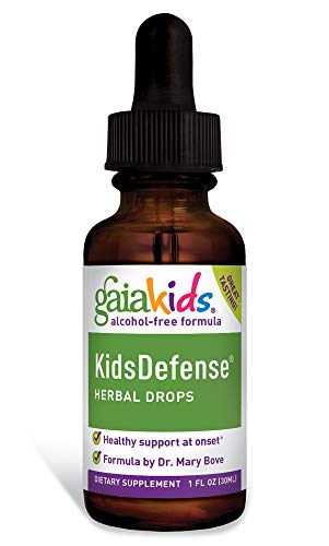 Kids Defense Herbal Drops
