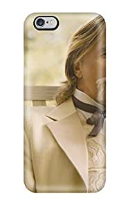 Iphone 6 Plus Django Unchained () Print High Quality Tpu Gel Frame Case Cover