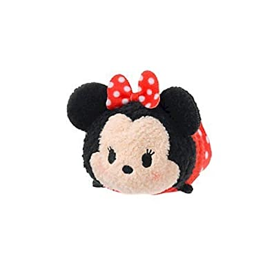 Disney Minnie Mouse Tsum Tsum Plush Mini