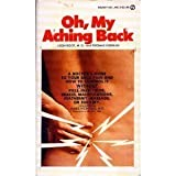 Oh My Aching Back, Leon Root and Anna Kiernan, 0451121740