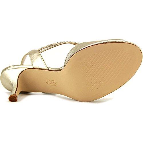 Caparros Philomena, Sandali donna oro Gold Metallic
