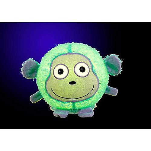 Vivid Imaginations Monito de peluche, con luz que cambia de color: Vivid: Amazon.es: Juguetes y juegos