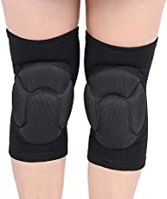 Protective Knee Pads, 2Pcs Professional Breathable Motorcycle Protective Gear Outdoor Extreme Sports Kneecaps