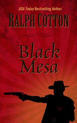book cover of Black Mesa