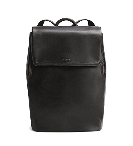 Matt & Nat Fabi Vintage Backpack, Black
