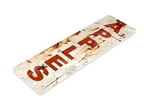 Rustic Apple (Tinworld Tin Sign Rusty Apples Rustic Kitchen Cottage Cabin Farm Garden Store Market Metal Sign Decor B842)