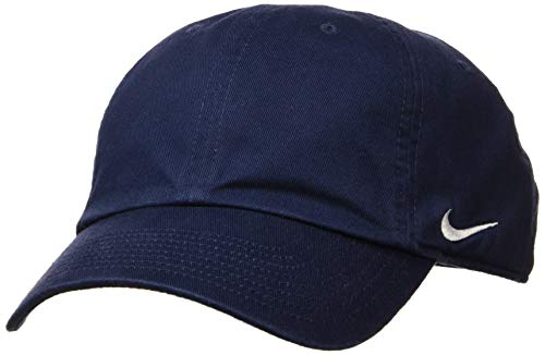 Nike Team Campus Cap 102699 (Navy 419)