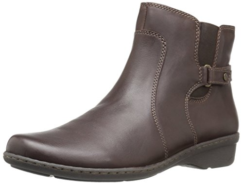 Bootie Rylen Brown Women's Naturalizer Ankle 4UqwP55nt