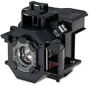 Amazing Lamps ELPLP34 V13H010L34 Replacement Lamp in Housing for Epson Projectors