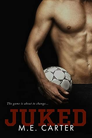 book cover of Juked