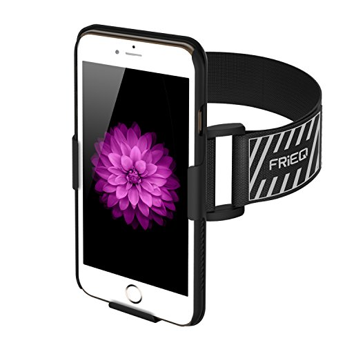 Cheap Armbands iPhone 6 Armband, FRiEQ Armband for Apple iPhone 6 - Lightweight &..
