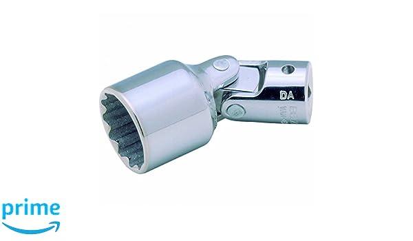 Bahco A6710DZ-3/8 - Vaso Articulado Bihex Pulg 1/4 3/8: Amazon.es ...