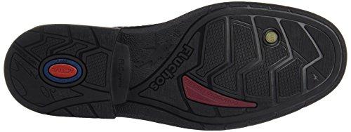 Cordones Cidacos Negro Hombre ES Negro Zapatos sin Fluchos 9578 Retail Spain Negro 7pqwwSB