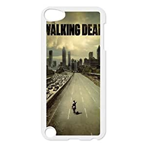 The Walking Dead iPod Touch 5 Case White phone component RT_217864