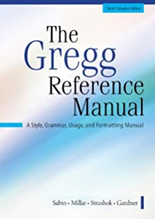 The gregg reference manual a manual of style grammar usage and customers who viewed this item also viewed spiritdancerdesigns Image collections