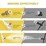 HOMENOTE Misting Cooling System 26.3FT (8M) Misting