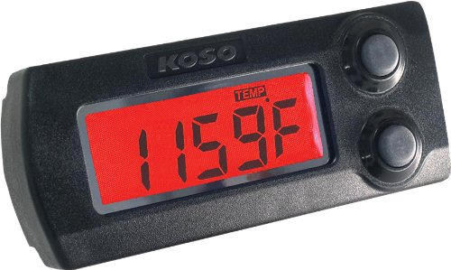Koso Egt Gauge (Single Egt Gauge)