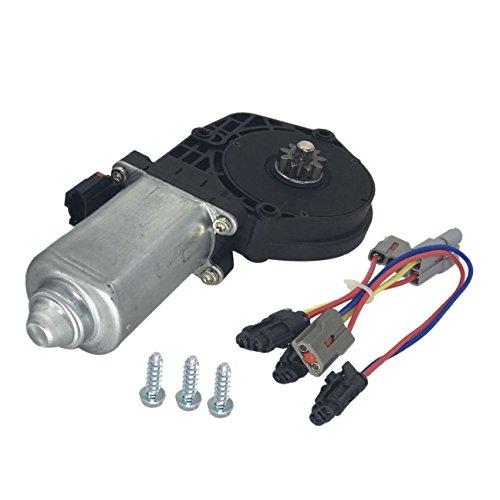 SKP SK742273 Power Window Motor