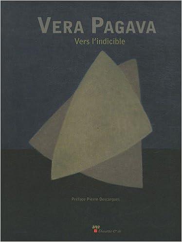 En ligne Vera Pagava : Vers l'indicible pdf epub