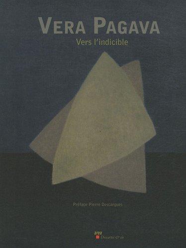Vera Pagava : Vers l'indicible ~ Descartes & Cie, Pierre Descargues