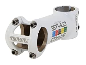 Truvativ Stylo World Cup 31.8 Bicycle Stem (Blast Black, 5x120mm)