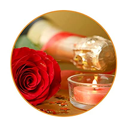 Fragrance Oil Champagne & Roses 10ml Scented Fragrance for