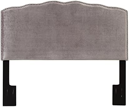 Pulaski Nail Head Upholstered Headboard