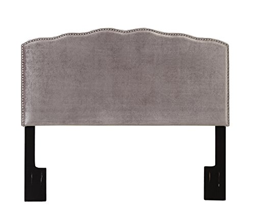 Pulaski Upholstered Headboard Velvet Shimmer Basic Facts