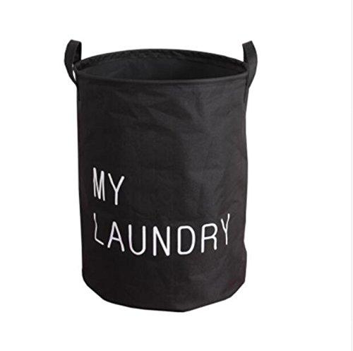 foldable-laundry-basket-polyester-storage-bag-hamper-waterproof-toys-organizer-tidy-clothes-holder-w