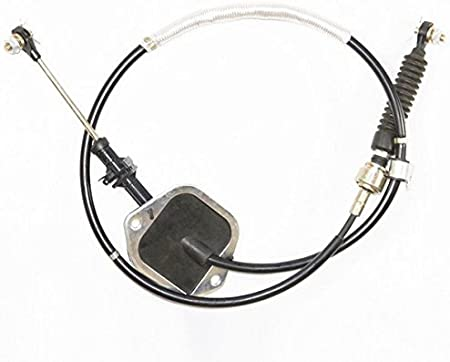 Dudubuy Gear Shift Cable for Toyota 33820-52290