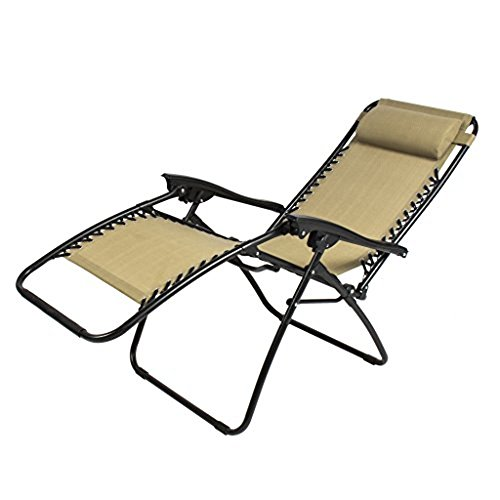 SEMI-ANNUAL BLOW OUT SALE!!! PARTYSAVING Infinity Zero Gravity Outdoor Lounge Patio Pool...