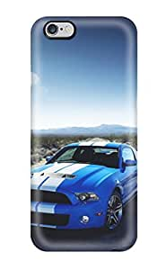 Jeremy Myron Cervantes Design High Quality Ford Shelby Gt500 Car Cover Case With Excellent Style For Iphone 6 Plus